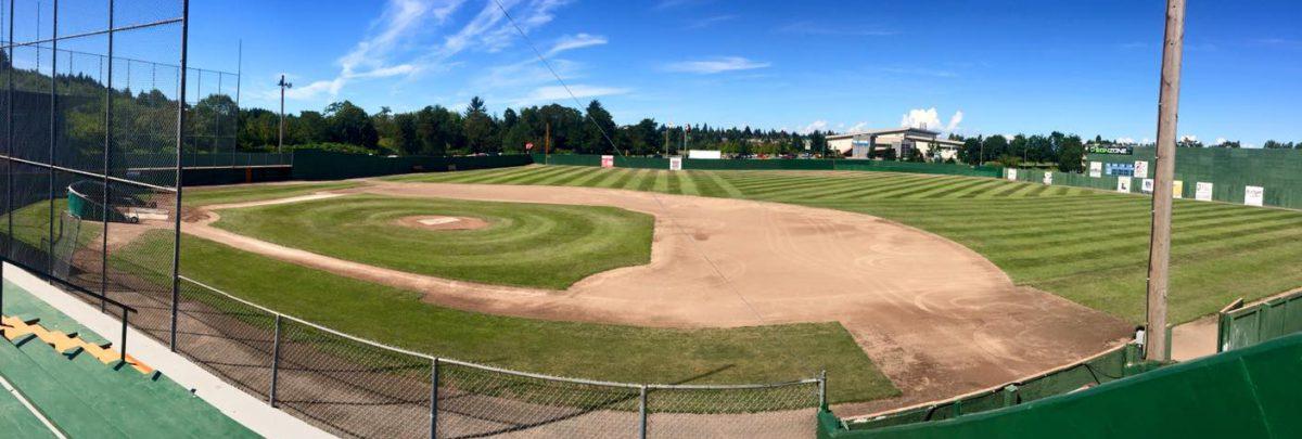 Serauxmen Stadium Amateur Baseball Association