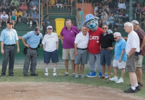 Harbourcats Game Old Boys